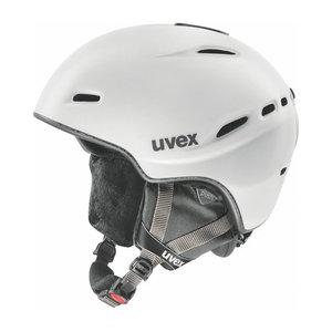 Uvex Skihelm Dames & Heren - Uvex Comanche Zwart Mat