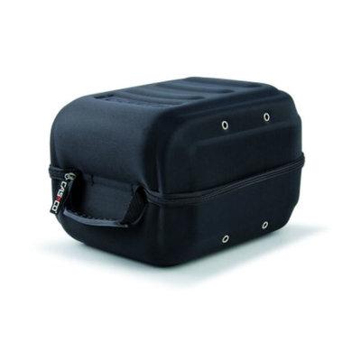 Casco skihelm tas / ski helm koffer zwart