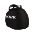Kask Skihelm met Vizier (☁/☀) - Kask Class Matt Antraciet Bruin_