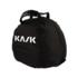 Kask Skihelm met Vizier (☁/☀) - Kask Elite Pro Carbon Bruin_